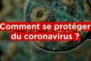 Coronavirus en algerie comment se proteger du virus