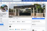 Une nouvelle page FB